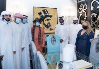 Artissima Art Agency and Sakoo Art School highlight Persian Art at d3