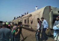 حادث قطار طوخ – شيلوا الوزير