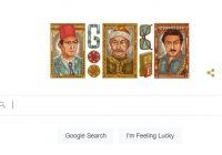 جوجل تحتفل بالذكرى 75 لميلاد الفنان الراحل نور الشريف